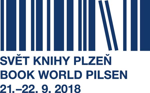 Logo Svět knihy Plzeň